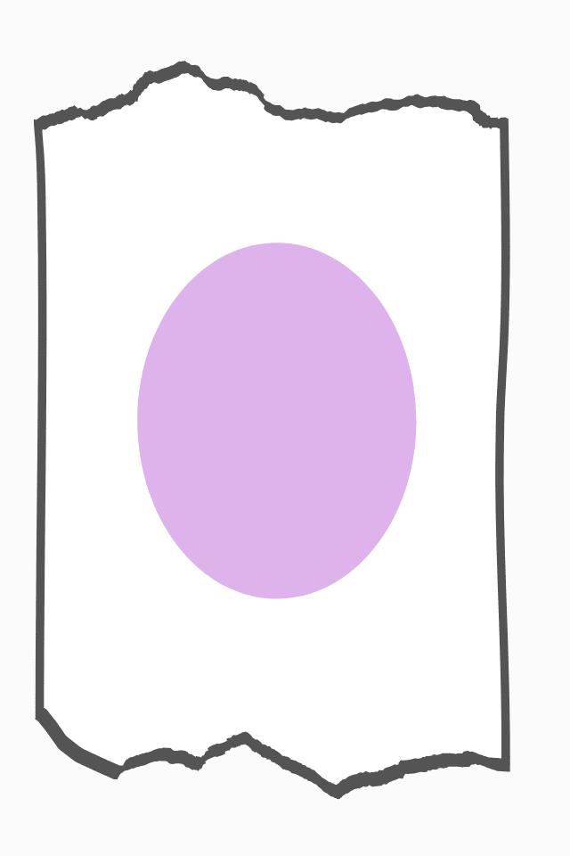 Pantis tupidos blancos de fantasía con rodilleras de color violeta, colección basic colors diseño violet
